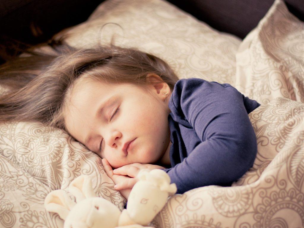 睡眠は、最初の90分が大切!